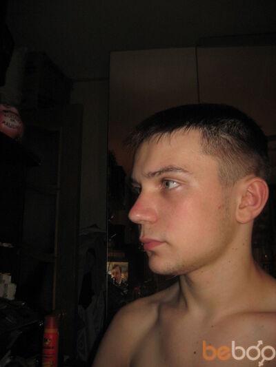 Фото мужчины Nording, Москва, Россия, 26