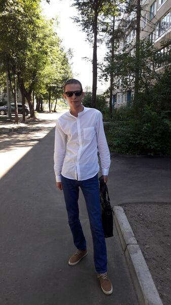 Фото мужчины Роман, Чебоксары, Россия, 24