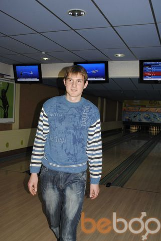 Фото мужчины Алекс, Дружковка, Украина, 25