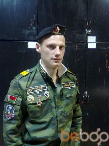 Фото мужчины slava, Мозырь, Беларусь, 27