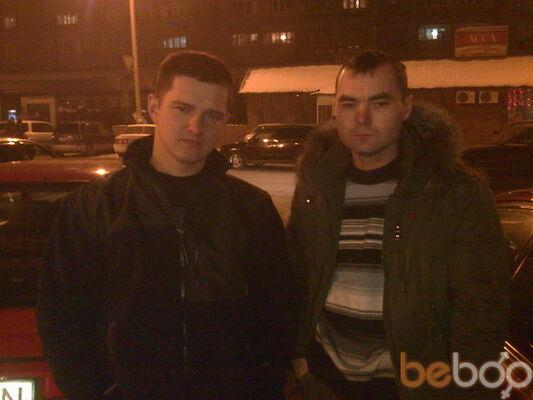 Фото мужчины Egor, Москва, Россия, 25