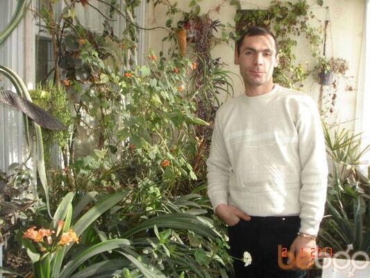 Фото мужчины alenza, Ванадзор, Армения, 40