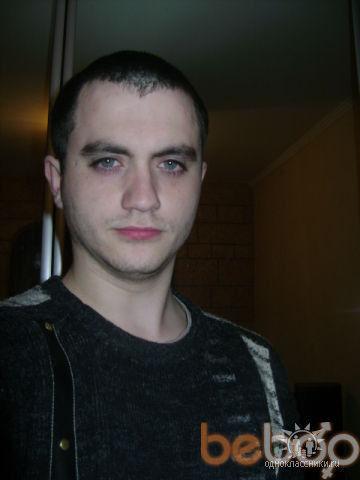 Фото мужчины odino4ika, Кишинев, Молдова, 27