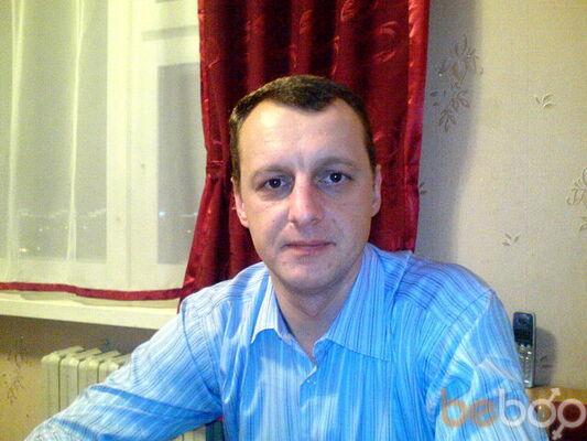 Фото мужчины alexandrleb, Минск, Беларусь, 43