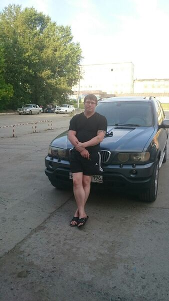 Фото мужчины Владимир, Нижний Тагил, Россия, 33