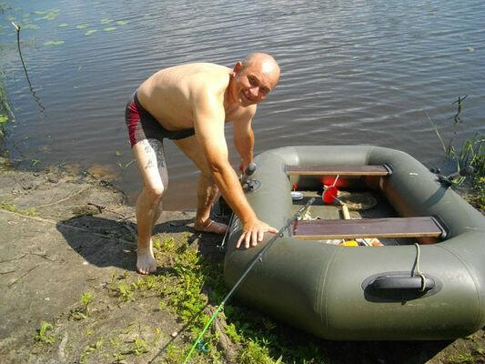Фото мужчины Игорь, Киев, Украина, 43