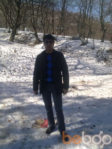 Фото мужчины Cigid_az, Баку, Азербайджан, 31
