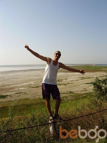 Фото мужчины Kostyanuskas, Керчь, Россия, 31