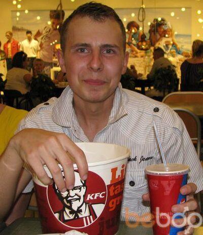 Фото мужчины InFeG, Warszawa, Польша, 26