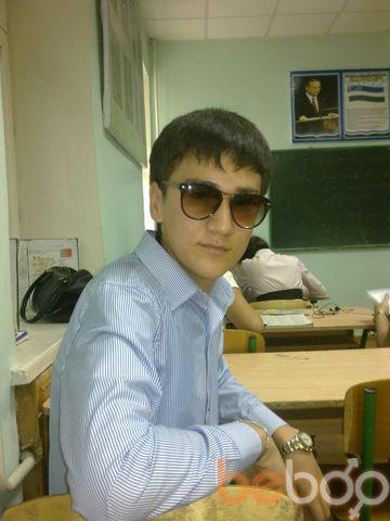 Фото мужчины Boss, Ташкент, Узбекистан, 26