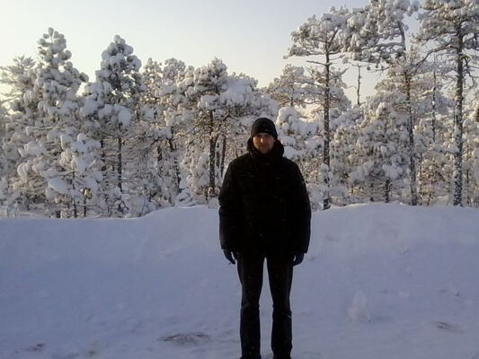 Фото мужчины Алексей, Омск, Россия, 34