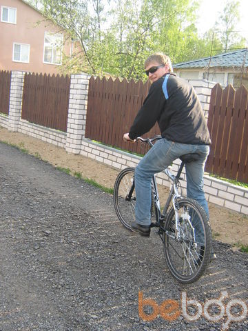 Фото мужчины leon, Клин, Россия, 37
