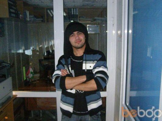 Фото мужчины Stark, Худжанд, Таджикистан, 24