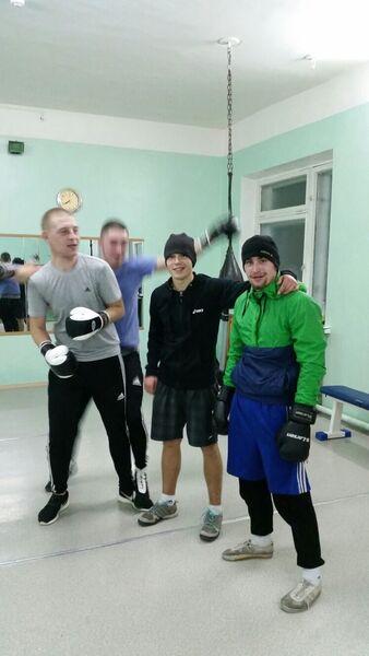Фото мужчины Лев, Магадан, Россия, 24