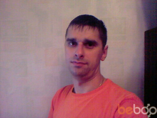 Фото мужчины Андрюша, Полоцк, Беларусь, 36