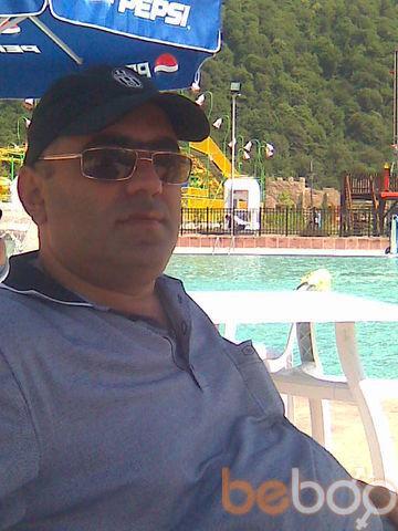 Фото мужчины mezik1975, Баку, Азербайджан, 41