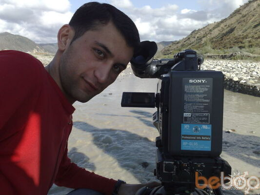 Фото мужчины 6081291, Баку, Азербайджан, 32