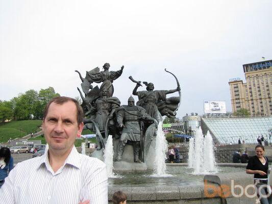 Фото мужчины petrmartov, Днепропетровск, Украина, 41