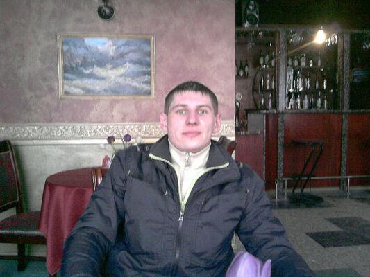 Фото мужчины СЕРГЕЙ, Рига, Латвия, 36