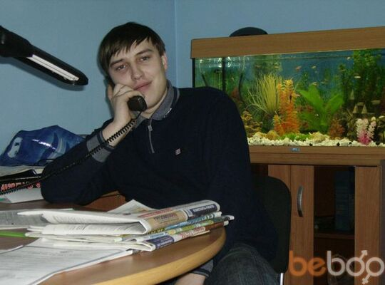 Фото мужчины Урфин, Иваново, Россия, 36