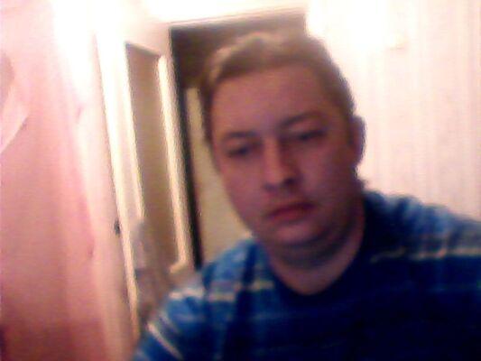 Фото мужчины Юрий, Новые Кириши, Россия, 38
