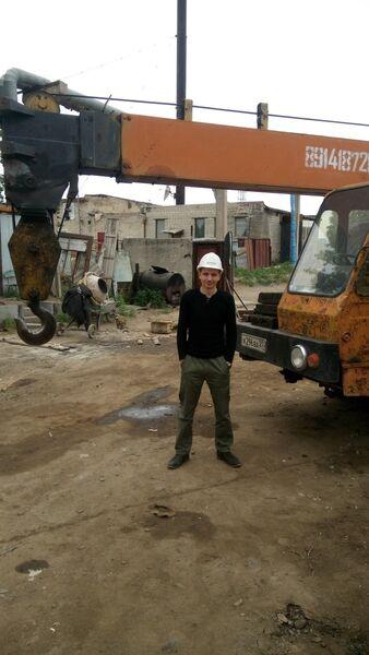 Фото мужчины Юрий, Комсомольск-на-Амуре, Россия, 22