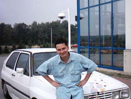 Фото мужчины борис, Воронеж, Россия, 36