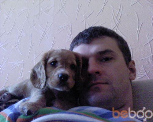 Фото мужчины гена, Минск, Беларусь, 33