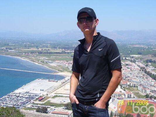 Фото мужчины kuzika, Афины, Греция, 31
