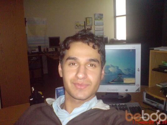 Фото мужчины Skromny, Ашхабат, Туркменистан, 31