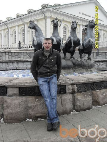 Фото мужчины genii, Москва, Россия, 30