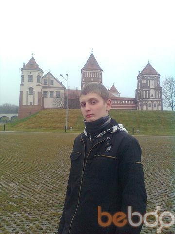 Фото мужчины НИКИТА, Минск, Беларусь, 25
