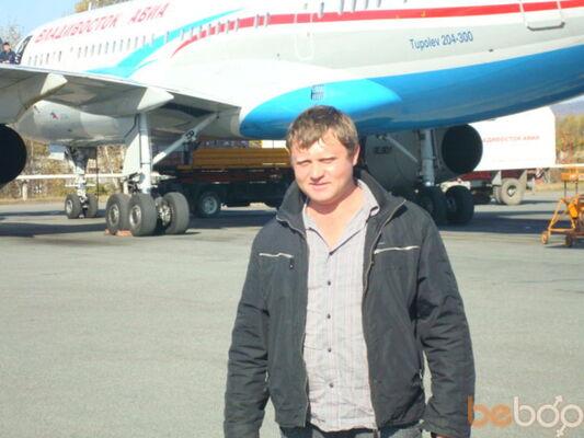 Фото мужчины demon13, Краснодар, Россия, 40