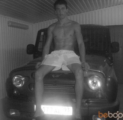 Фото мужчины STAFORD, Тихорецк, Россия, 25