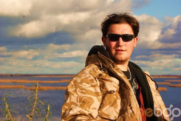Фото мужчины Morbid, Лиепая, Латвия, 30