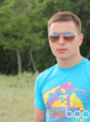 Фото мужчины hghgk, Белая, Украина, 36