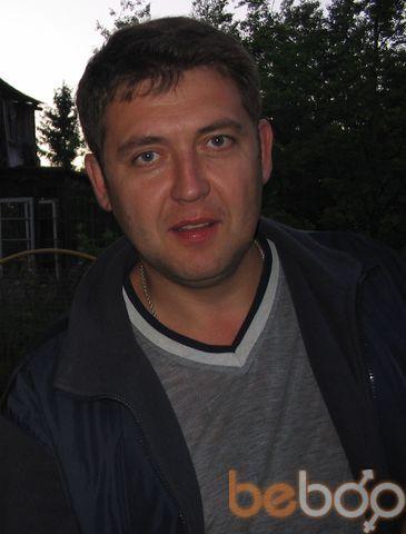 Фото мужчины гена, Санкт-Петербург, Россия, 43