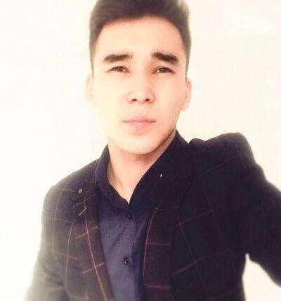 Фото мужчины Данияр, Бишкек, Кыргызстан, 20