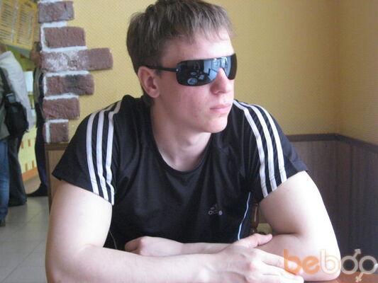 Фото мужчины HANTER, Курган, Россия, 27