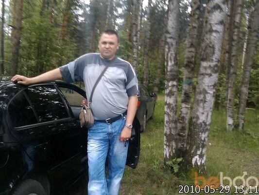 Фото мужчины doggi, Санкт-Петербург, Россия, 48