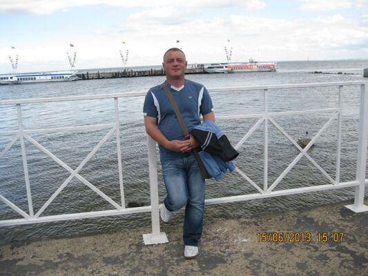 Фото мужчины Михаил, Кишинев, Молдова, 46