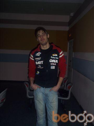 Фото мужчины антон, Челябинск, Россия, 30
