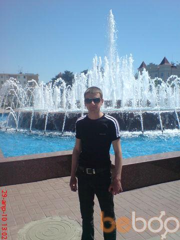 Фото мужчины 555killer555, Тбилисская, Россия, 27