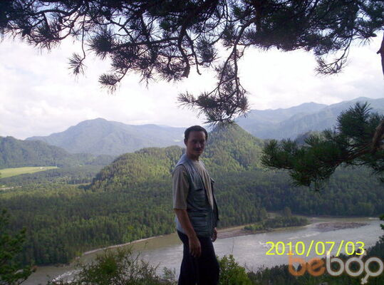 Фото мужчины alexi551, Барнаул, Россия, 47