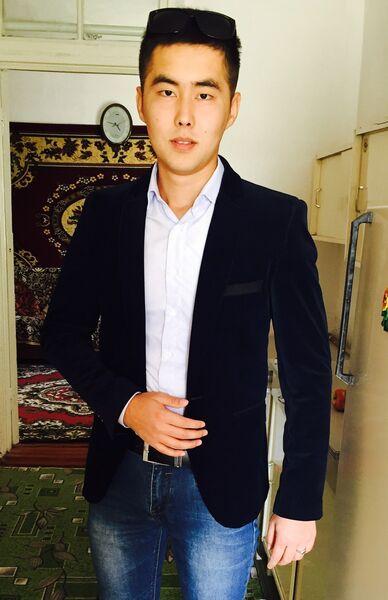 Фото мужчины А87071721996, Шымкент, Казахстан, 21