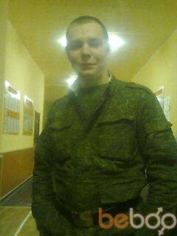 Фото мужчины serega1990, Минск, Беларусь, 26