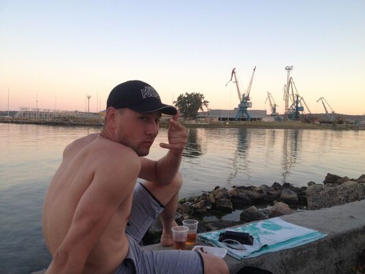 Фото мужчины Роман, Москва, Россия, 28