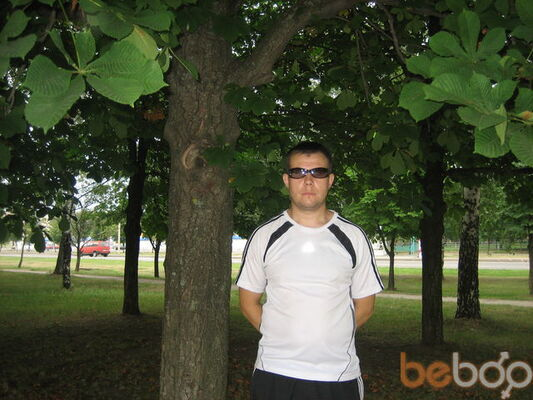 Фото мужчины адвокат, Могилёв, Беларусь, 38