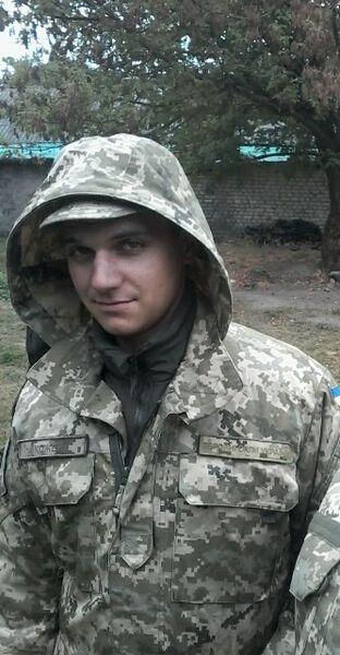 Фото мужчины Юрий, Чернигов, Украина, 22