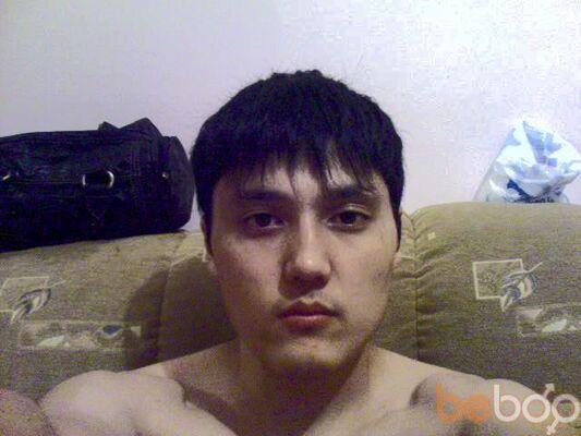 Фото мужчины SexMashina, Астана, Казахстан, 32